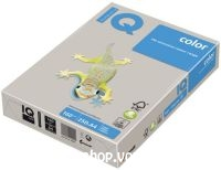 IQ Color A/4 160g 21 T Grey