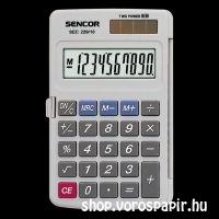 Sencor számológép SEC229/10 zseb
