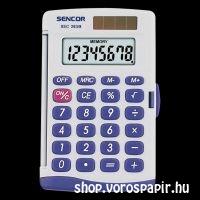 Sencor számológép SEC263/8 zseb