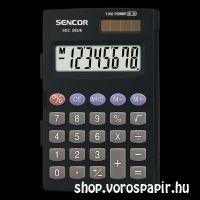Sencor számológép SEC295/8 zseb