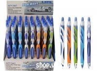 golyóstoll S. Blue Wave AEV2467