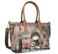 ANEKKE EGYIPTOM táska 32,5x14,5x4,5 cm 29891-03 ITAIT4275