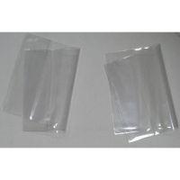 ellenőrzőborító PVC víztiszta