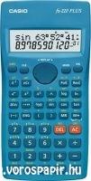 Casio számológép FX-220