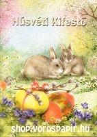 kifestő húsvéti