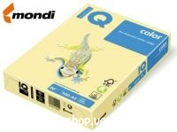 IQ Color A/4 160g 23 P Yellow
