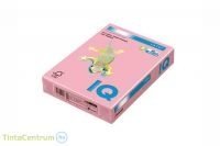IQ Color A/4 160g 25 P Pink