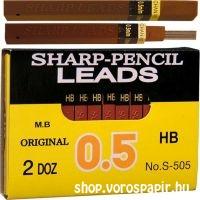 ironbél 0,5-ös S 50 Sharp