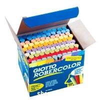 L táblakréta Giotto 100 db-os színes 539000