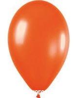 léggömb 25cm narancs ELU252