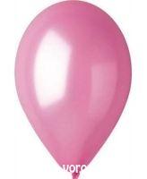 léggömb 25cm pink ELU250