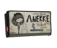 ANEKKE MADEMOISELLE pénztárca 29889-01COC