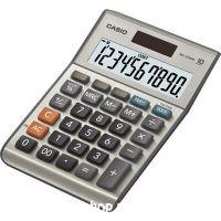 Casio számológép MS-100
