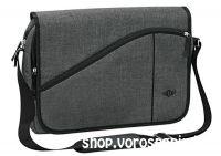Wedo oldaltáska laptoptartóval Messenger Bag College 59353012