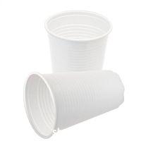 műanyag pohár 0.2 liter