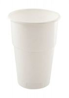 műanyag pohár 0.5 liter