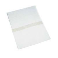 rajzlap félfamentes A/3 10ív fehérített