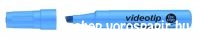 szövegkiemelő Videotip kék