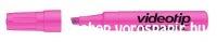szövegkiemelő Videotip rózsaszín
