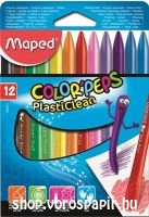 Maped zsírkréta Color'Peps 12-es 862011