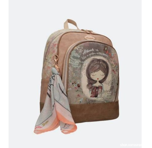 ANEKKE JANE táska 38x31x12cm ITAIT3962 28866-03